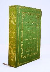 Wassermann, Jakob  Der goldene Spiegel. Erzählungen in einem Rahmen. 8. Auflage.