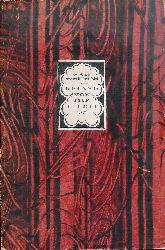 Whitman, Walt  Gesang von mir selbst. Mit einer Zeichnung von Sascha Kronburg. Übertragen und eingeleitet von Max Hayek.