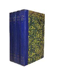 Wedekind, Frank  Ausgewählte Werke. 4 Bände (von 5).