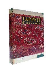 Hangeldian, Armen E.  Tappeti d´oriente.