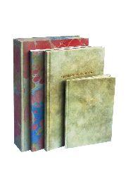 Bologna, Giulia  Libri Per Una Educazione Rinascimentale. Grammatica del donato liber iesus. 3 vols. Reprint.