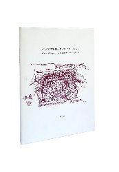 Gail, Hermann (Hg.)  Stadtteilbeschreibung. Wiener Malerpoeten und andere Texte & Graphiken.