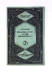 Baumgarten, Otto  Der Anteil Badens an der Reichsgründung. Akademische Festrede am 18. Januar 1924.