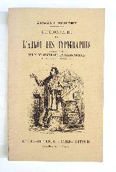 Boutmy, Eugene  Dictionnaire de l´argot des typographes suivi d´un choix de coquilles typographiques curieuses ou celebres. Reedition de l´edition de 1883.