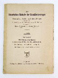 Sudhoff, Karl  Mal Franzose in Italien in der ersten Hälfte des 15. Jahrhunderts. Ein Blatt aus der Geschichte der Syphilis.