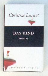 Lavant, Christine  Das Kind. Erzählung.