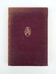 Zweig, Stefan (Einleitung) / Rimbaud, Arthur -  Arthur Rimbaud. Leben und Dichtung. Übertragen on K.L. Ammer. Eingeleitet von Stefan Zweig.