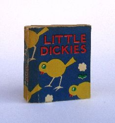The Tippenny-Tuppenny Books  Little Dickies.