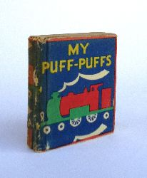 The Tippenny-Tuppenny Books  My Puff-Puffs.
