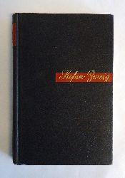 Zweig, Friderike  Stefan Zweig.