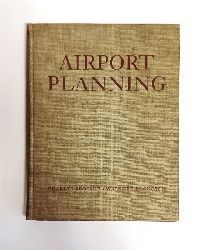 Froesch, Charles / Prokosch, Walther  Airport planning.