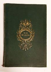 Brehm, Alfred  Bilder aus Brehms Thierleben. Erste Abtheilung: Zoologie. Systematisch geordnet auf 55 doppelseitigen Tafeln.