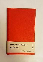 Neumann, Alfred  Widmungsexemplar - Der Patriot.