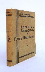 Decker, Joao Siegfried  Aspectos Biológicos da Flora Brasileira.