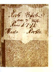 Noever, Peter (Hg.)  Das Riegersburger Kochbuch.