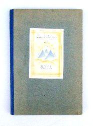 Bachner, Albert  Gedichte.