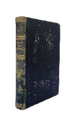 Goldsmith, Oliver  The Vicar of Wakefield. Beigebunden: Der Landprediger von Wakefield. Eine Erzählung von Oliver Goldsmith. Übersetzt von Ernst Susemihl. Stereotyp-Ausgabe.
