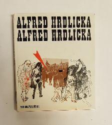 Hrdlicka, Alfred  Alfred Hrdlicka.