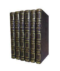 Das neue Buch der Erfindungen, Gewerbe und Industrien. Rundschau auf allen Gebieten der gewerblichen Arbeit. 6 Bände.