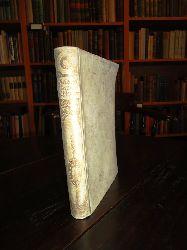 Wieland, Chr(istoph) M(artin) / Tiemann, W(alter)  Ganzpergamentband - Kleine Verserzählungen. Ausgewählt, revidiert und eingeleitet von Dr. Franz Deibel.
