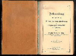 K.k. Franz-Josefs-Universiät Czernowitz - Libloy, Schuler von  Konvolut / Sammelband mit 6 Titeln von Schuler von Libloy, Dekan der rechts- und staatswissenschaftlichen Facultät an der k.k. Franz-Josefs-Universiät in Czernowitz.