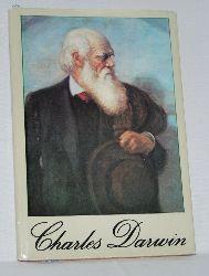 Jahn, Ilse:  Charles Darwin.