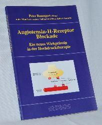 Baumgart, Peter (Hrsg.):  Angiotensin-II-Rezeptor Blockade. Ein neues Wirkprinzip in der Hochdrucktherapie.