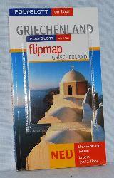 Christoffel-Crispin / Crispin:   Griechenland.
