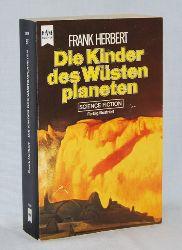 Herbert, Frank:  Der Wüstenplanet - Die Kinder des Wüstenplaneten. Teil 3 der sechsbändigen Ausgabe!