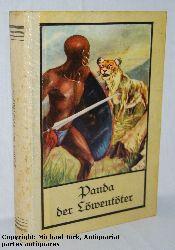 Normann, Dr. E. H.:  Panda der Löwentöter. Für die reifere Jugend bearbeitet. Nach Mayne Reids Erzählung