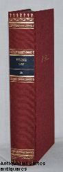Heinrich Heine - Werke in vier Bänden. Erster Band (I / IV). Die Bibliothek deutscher Klassiker - Band 36.