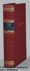 Joseph von Eichendorff - Werke in einem Band. Die Bibliothek deutscher Klassiker - Band 32.