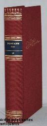 Theodor Fontane - Werke in vier Bänden. Erster Band (I / IV). Die Bibliothek deutscher Klassiker - Band 50.