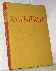 Ibanez, Vicente Blasco:  Amphitrite.