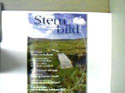 Allgeier, Kurt: Sternbild - Blick dahinter, März 2006, Astrologisches Monatsmagazin, schönes Exemplar,