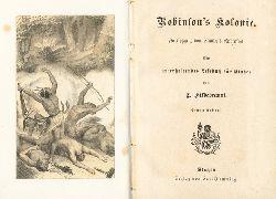 Hildebrandt, C.  Robinson