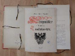 Breunner-Enckevoèrt,, Breunner-Enckevoèrt, Graf August Johann von:  Röm. kaiserl. Majestät. Kriegsvölker im Zeitalter der Landsknechte.