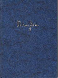 Schumann, Karl  Das kleine RICHARD STRAUSS BUCH