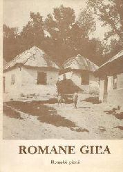 Davidová, Dr. Eva / Zizka, Jan (Hrsg.)  Romane Gil
