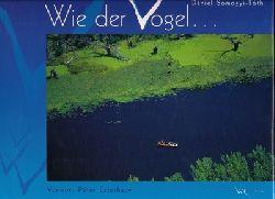 Tamas Futo /  Somogyi-Toth, Daniel  Wie der Vogel ... 200 Luftaufnahmen über Ungarn