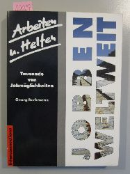 Beckmann, Georg  Jobben Weltweit.