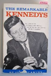 McCarthy, Joe  The Remarkable Kennedys.