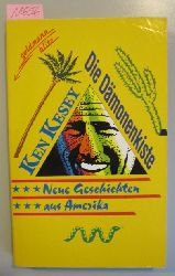 Kesey, Ken  Die Dämonenkiste. Neue Geschichten aus Amerika.