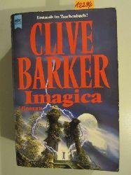 Barker, Clive  Imagica.