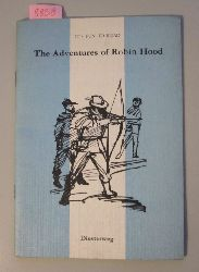 Anderson, John  The Adventures of Robin Hood. - Reihe: It