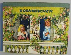 Artia (Hrsg.)  Dornröschen. Panorama-Märchen.