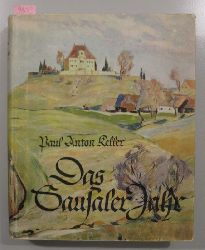 Keller, Paul Anton  Das Sausaler Jahr.