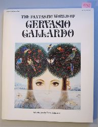 Ballantine, Betty (Ed.)  The Fantastic World of Cervasio Gallardo.