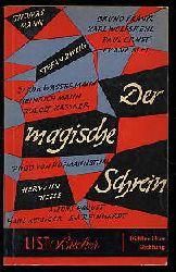 Der magische Schrein. List Bücher 67