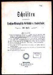 Schriften des Vereins für Sachsen-Meiningische Geschichte und Landeskunde. H. 69.